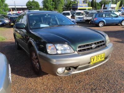 1999 Subaru Outback Wagon B3A for sale in Blacktown