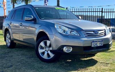 2010 Subaru Outback Wagon B5A MY11 for sale in North West
