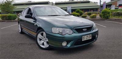2006 Ford Falcon Sedan BF for sale in Blacktown