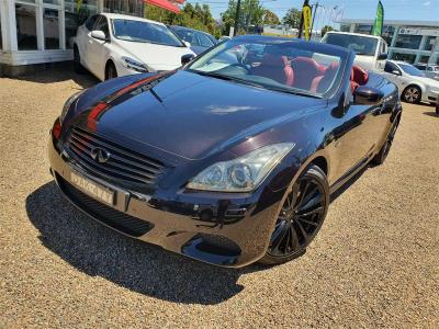 2015 INFINITI Q60 Convertible V36 for sale in Sutherland