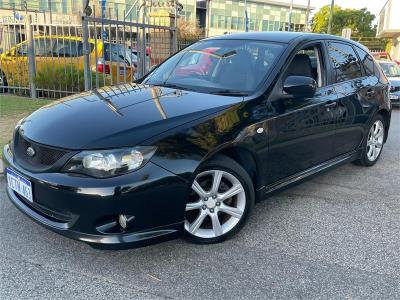 2008 SUBARU IMPREZA 5D HATCHBACK MY08 for sale in South East