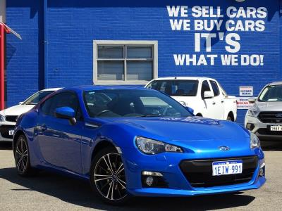 2013 Subaru BRZ Coupe Z1 MY13 for sale in South East