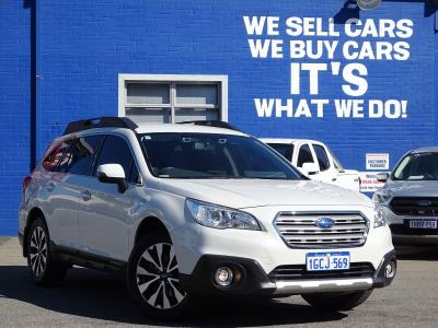 2016 Subaru Outback Wagon B6A MY16 for sale in South East